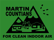 Martin Countians for Clean Indoor Air